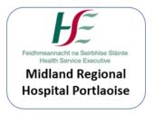 Midlands Regional Portlaoise